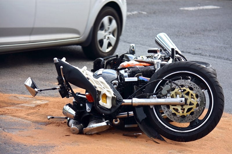 How To Hire A Qualified Motorcycle Accident Attorney