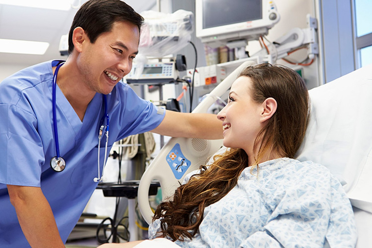 How Does Healthcare Staffing Improve Patient Satisfaction?
