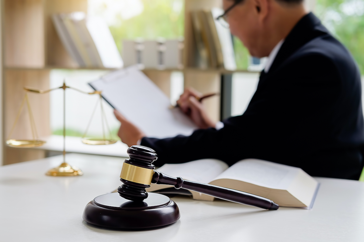 Why Every Business Needs a Lawyer